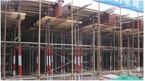 混凝土工程后浇带标准施工工艺