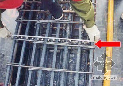 呼和浩特某高層商住樓施工組織設計(32層塔樓 剪力墻結構 詳圖豐富)