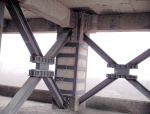 提高熔透型对接与角接组合焊缝外形尺寸合格率