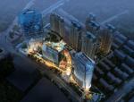 [江苏]滨水商业区城市综合体概念方案设计文本