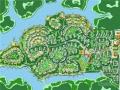 [海南]热带风情滨湖风景名胜旅游规划景区概念设计方案