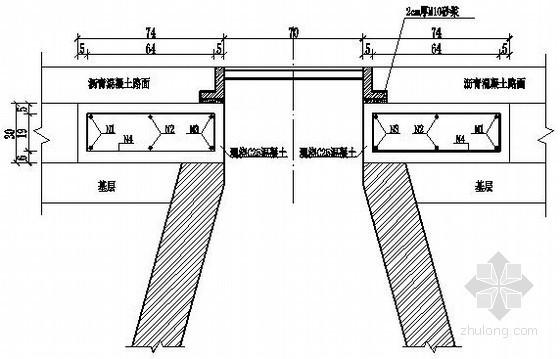 [四川]产业园排污管网整治工程施工图纸