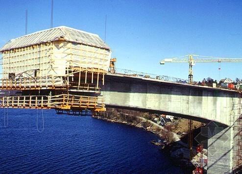 [PPT]大桥连续梁悬臂浇筑施工技术(挂篮 连续梁)