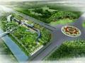 [湖南]迎宾园园林景观建设工程量清单(附全套施工图纸)