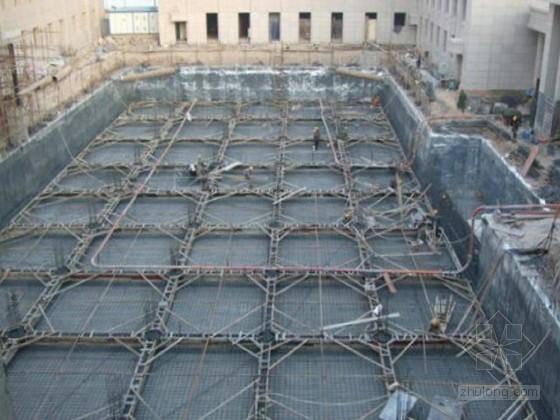 [四川]教师公寓楼地下室基坑管井降水施工方案(原创)