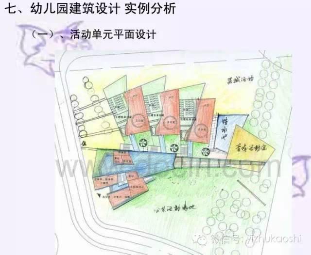 幼儿园建筑设计研究_39