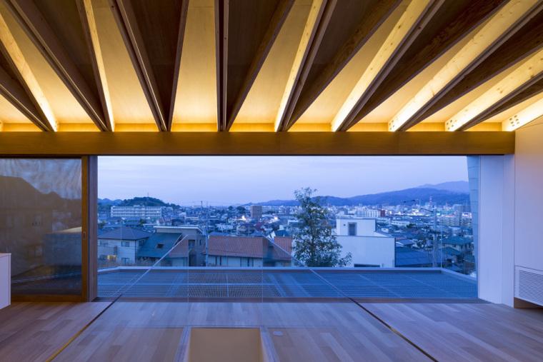 日本重叠住宅_13