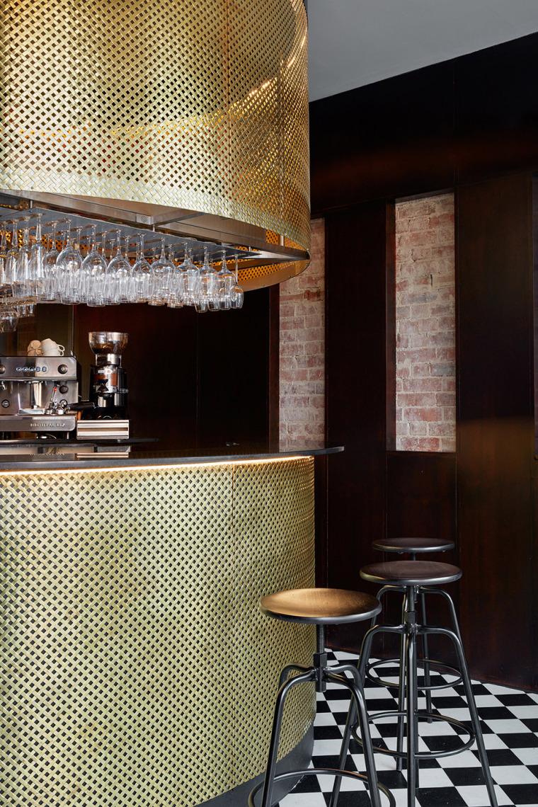 英国CocoRetro餐厅-17