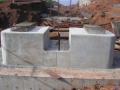 普通底板大体积混凝土施工工艺