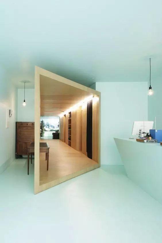 超有设计感的建筑入口_27