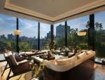 [上海]集艾室内设计有限公司办公楼设计方案文本