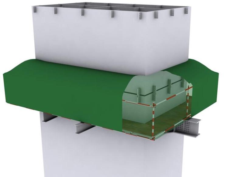 广州东塔钢结构工程焊接施工作业指导书