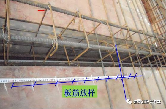 現場墻、板、梁鋼筋連接施工要點及常見問題_38