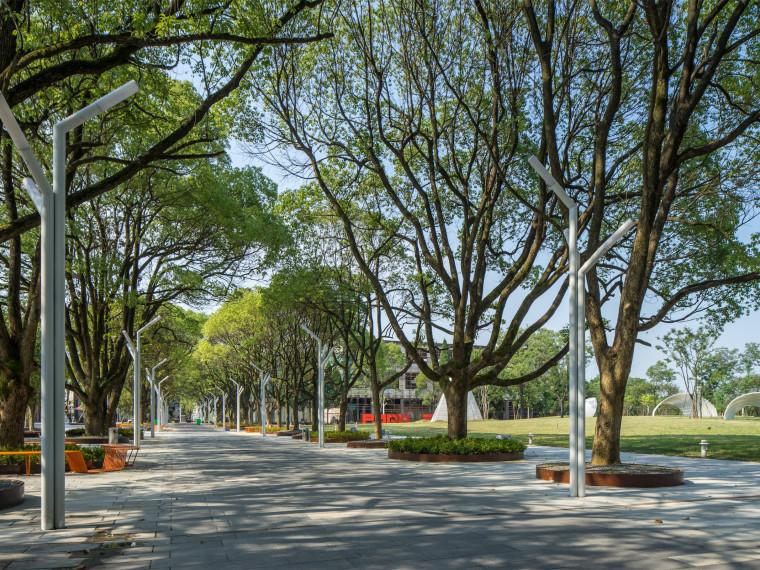 衢州花园258创新创业园改造