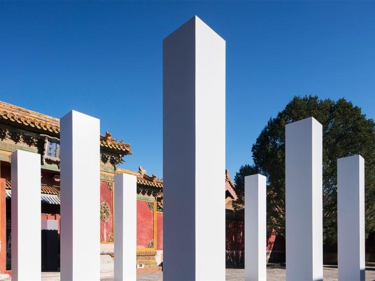 北京佛陀之光展览