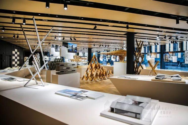 """""""隈研吾的材料研究室""""的同期材料市集和论坛即将在上海开开幕_3"""