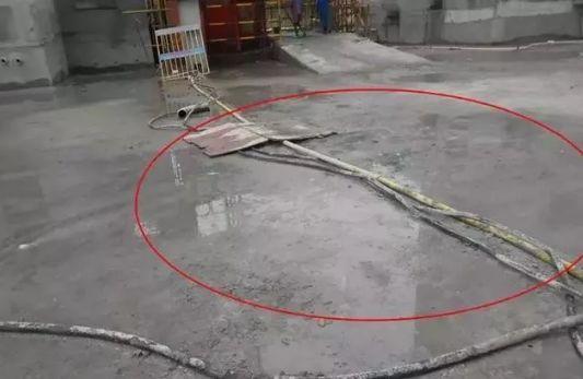 建筑施工现场临时用电安全隐患,全都是错误做法!_3
