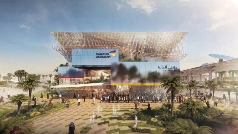 2020年迪拜世博会,你不敢想的建筑,他们都要实现了!_39