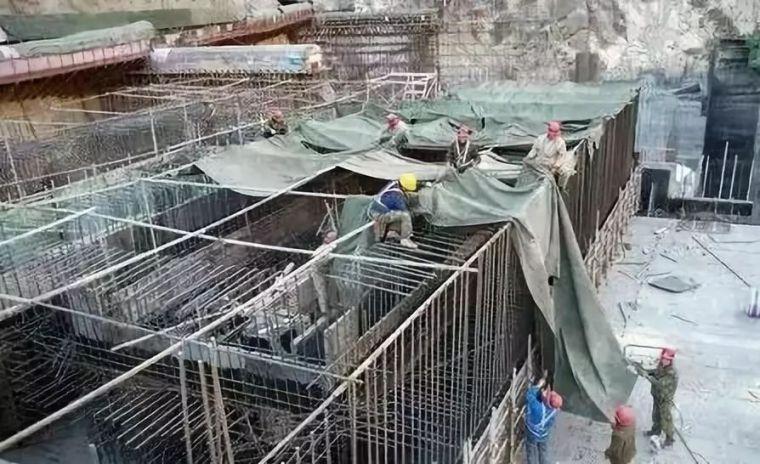 混凝土冬期施工最全攻略_6