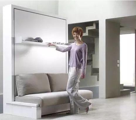 土豪家的家具就像变形金刚,被惊呆了有没有~_8