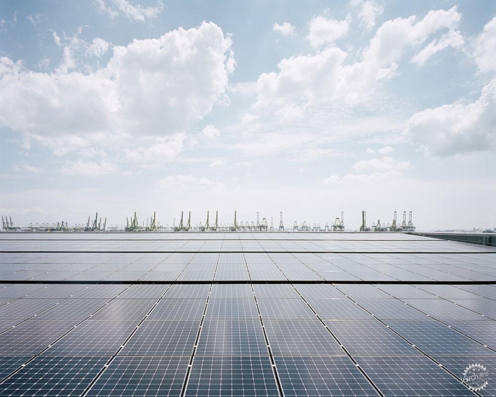 净能耗为零的开放建筑,为节能设计提供全新思路_19