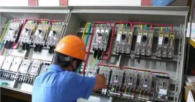 工厂电路和设备维修必知,作为电工都应该了解
