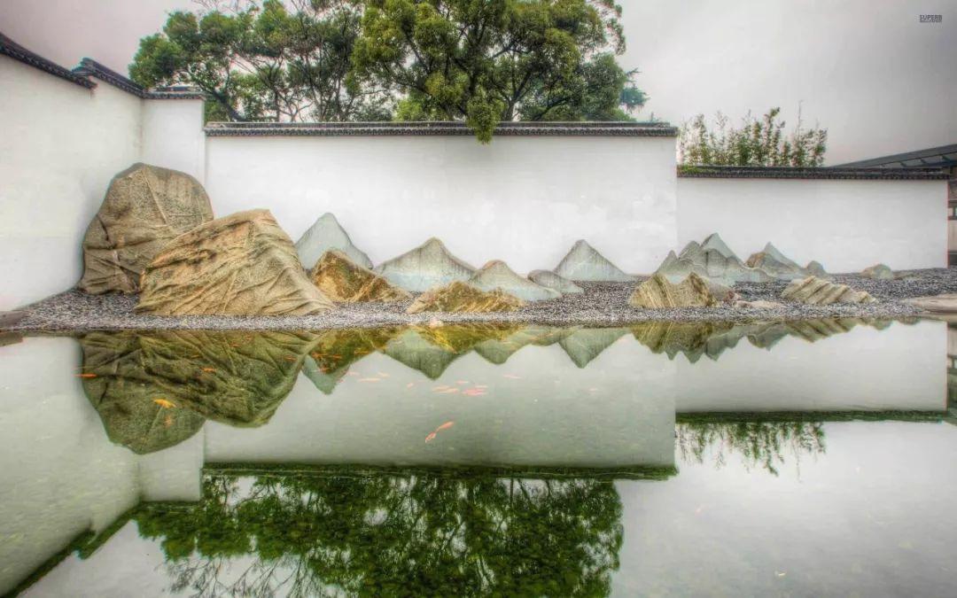 致敬贝聿铭:世界上最会用「三角形」的建筑大师_77