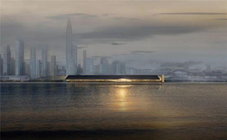 中标方案 | 与成都的对话:天府国际会议中心方案 / 汤桦建筑设计