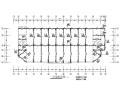 6层钢筋混凝土框架结构教学楼结构施工图(CAD、16张)