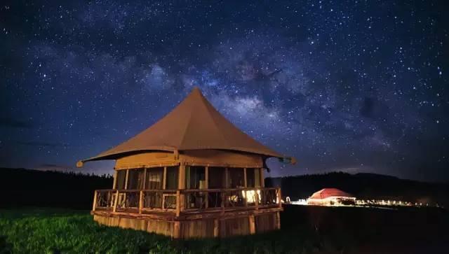 中国最受欢迎的35家顶级野奢酒店_4