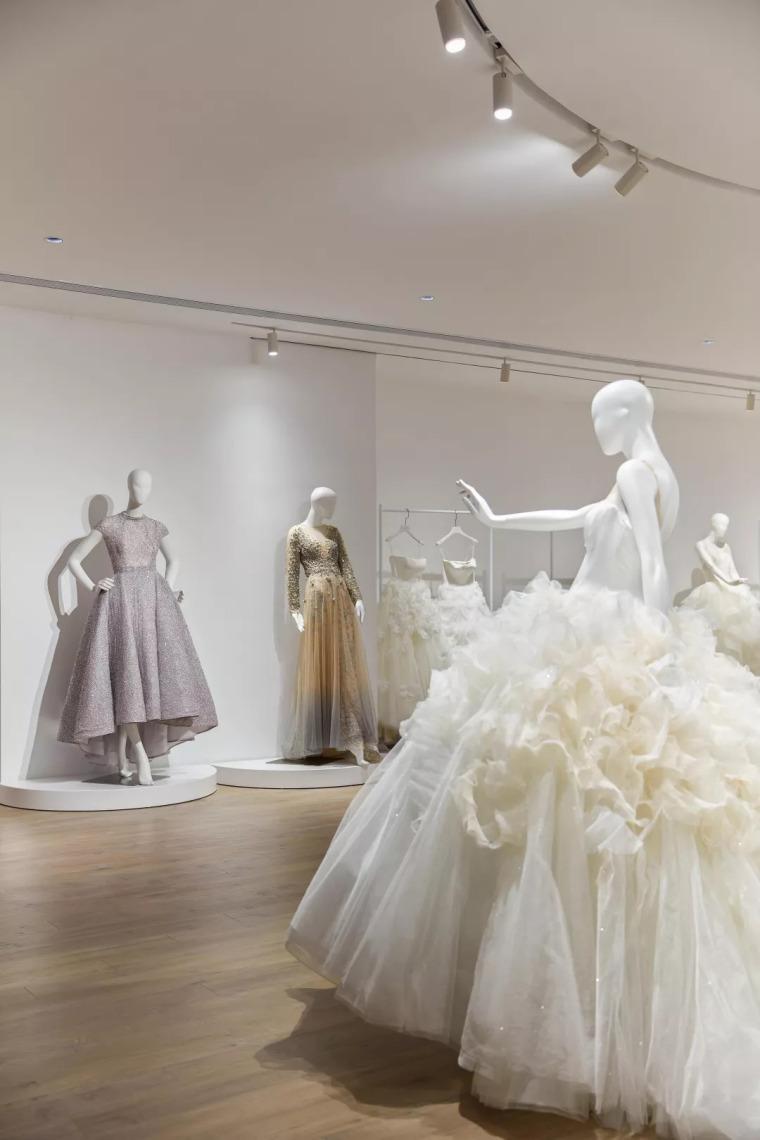 婚纱的美术馆|艾尔文艺术空间_12
