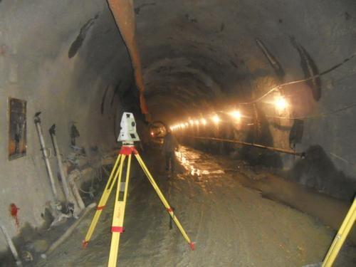 [天津]地铁六号线给排水专业专项施工方案