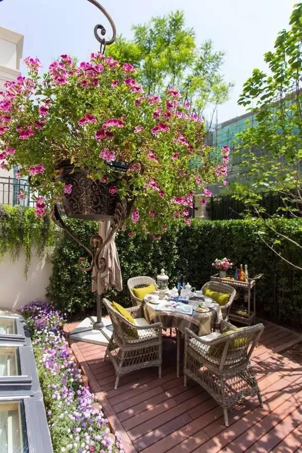 景|50款最美的院子_25