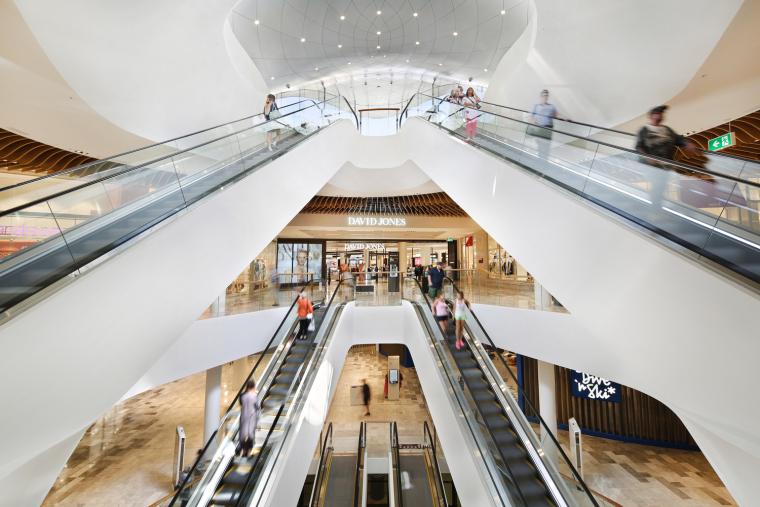 澳大利亚令伍特商业中心-27