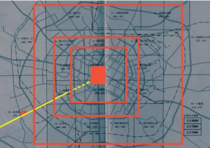 超高层现代风格未来广场项目建筑设计方案文本(含CAD)_5