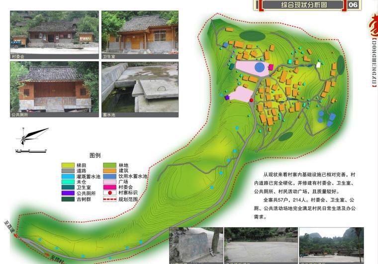 瑶山瑶族村庄茹类村整治规划方案设计文本PDF(40页)_8