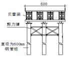 桥梁深水基础施工方案及施工工艺