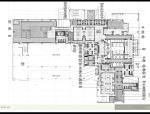 成都君悦酒店室内方案概念设计及效果图(99页)