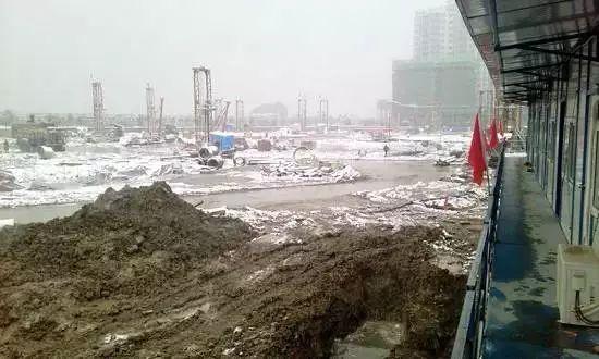 [钢结构·技术]钢结构冬季施工方案