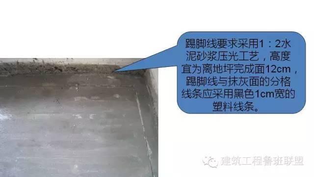 图文解读建筑工程各专业施工细部节点优秀做法_122