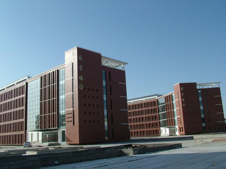 燕郊校区教学楼项目给排水结构预留预埋技术交底