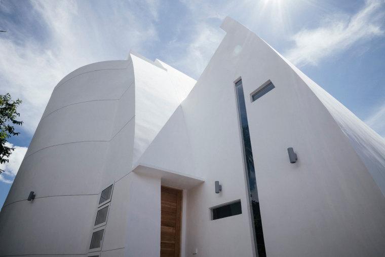 泰国Mary基督教堂-6