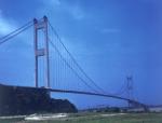 任务16悬索桥的构造/施工特点/施工控制