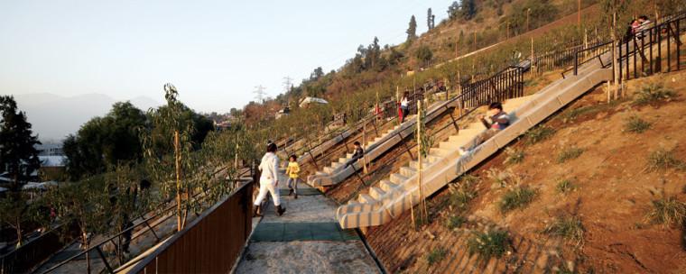 智利二世纪儿童公园-11