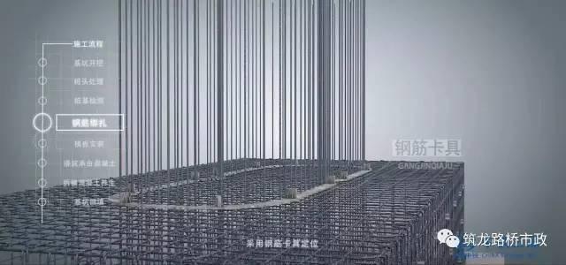 桥梁基础及下部施工的每一个细节都在这里。_10