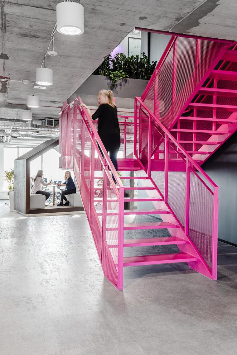 #办公空间设计案例#波兰MediaCom总部办公室-012-MediaCom-Warsaw-by-Workplace
