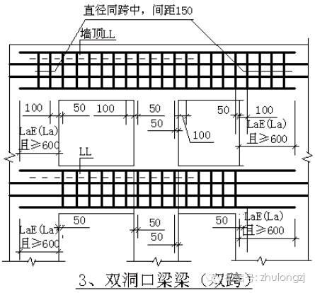 剪力墙钢筋工程量计算,钢筋算量最复杂构件,这个必须会!_33