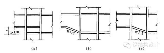 钢结构梁柱连接节点构造详解_16
