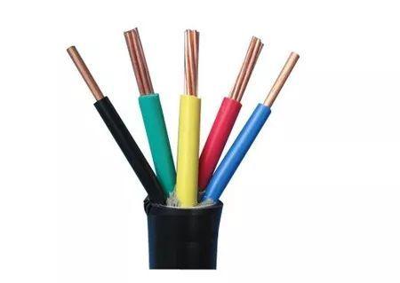 电线电缆火灾事故的预防方法