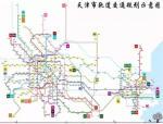 天津地铁最新进度消息以及周边楼盘汇总